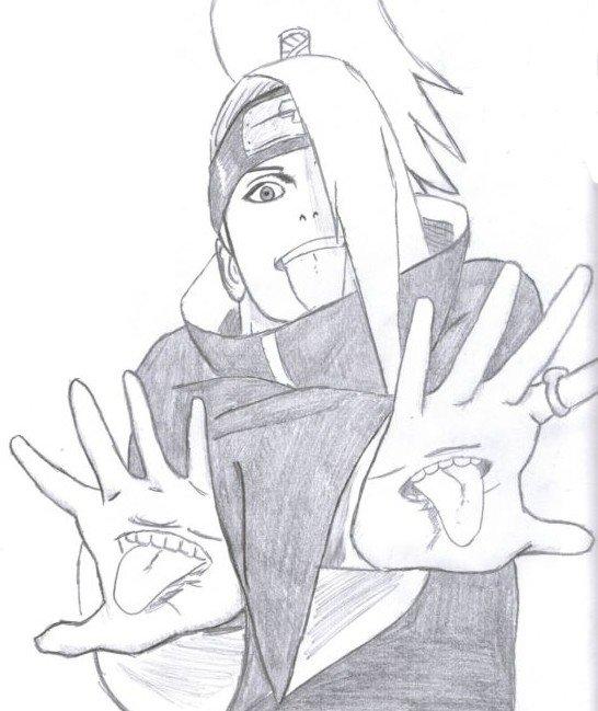 Uchiha Madara Учиха Мадара  Naruto  мир аниме